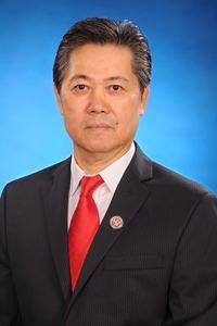 孟加拉华侨华人联合会 李建国先生